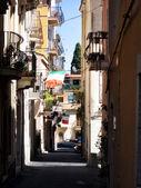 Taormina, Sicily — Stock Photo