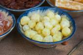 Vietnamese jams for lunar — Stock Photo