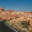 Valley of Fire State Park — Stock Photo #53636371