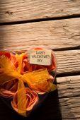 Happy Valentines Day — Stock fotografie