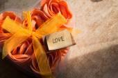 Mutlu Sevgililer günü — Stok fotoğraf