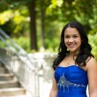 Quinceanera Dress — Stock Photo #57304169