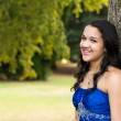 Quinceanera Dress — Stock Photo #57304261