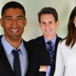 Business Team — Stock Photo #57548909