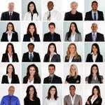 Business Team — Stock Photo #77962618