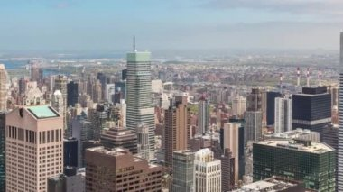 New York — Stock Video