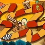 Boardgame — Stock Vector #60427879