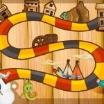 Boardgame — Stock Vector #62940645
