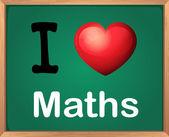 J'aime les maths — Vecteur