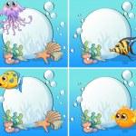 Fish — Stock Vector #67128329