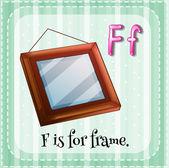 Frame — Stock Vector