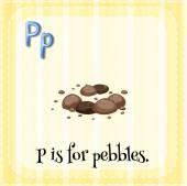 Pebbles — Stock Vector