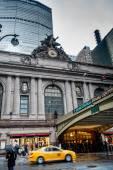 Grand Central Terminal. Manhattan, New York City. — Stock Photo