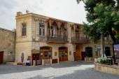 Icheri Sheher (Old Town) of Baku — Foto Stock