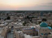 Mahmoud Mausoleum, Khiva — Stok fotoğraf