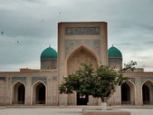 Arab mosque. — Stock Photo