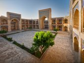 Arabian madrasah — Stockfoto