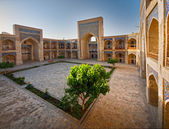 Arabian madrasah — 图库照片