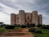 Castel del Monte — Stock Photo