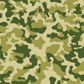 Military camouflage pattern — ストックベクタ