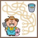 ������, ������: Farmer game