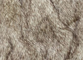 Faux fur — Stock Photo