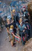 Emerita Ludica — Stock Photo