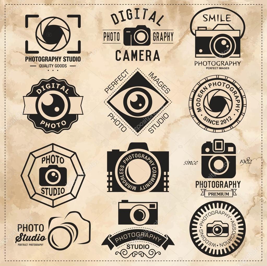 logotype label badge emblem - photo #23