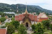 Phuket thailand — Stockfoto