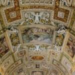 Постер, плакат: Vatican Museum