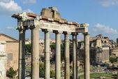 Forum Rome — Stock Photo