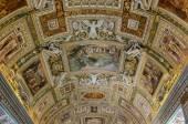 Museo del vaticano — Foto de Stock