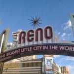 Постер, плакат: Reno Nevada