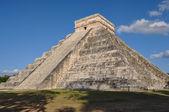Chichen Itza Mayan Ruin — Stock Photo
