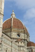 Duomo Basilica Cathedral Church — Stock Photo