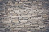 Brick Background with Vintage  Filter — Stock Photo