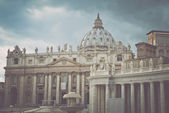 Image of the Vatican — Stock Photo