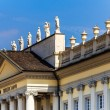 The Fridericianum Museum in Kassel, Germany — Stock Photo #57548043