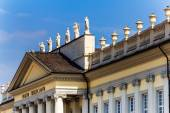 The Fridericianum Museum in Kassel, Germany — Stock Photo