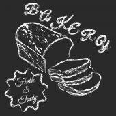 Bakery1 — Stockvector