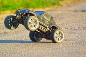 RC car — Stock Photo