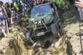 Offroad buggy — Stockfoto