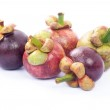 Fruit Thailand , Mangosteen — Stock Photo #58004567