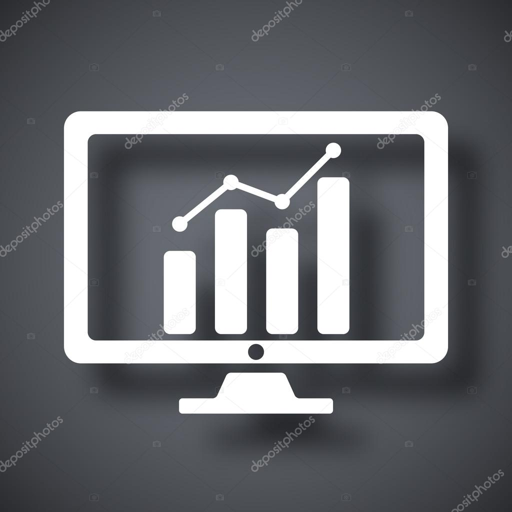 监测业务图 — 图库矢量图像08