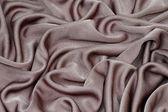 Gray fabric — Stock Photo