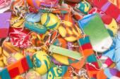 Handmade jewelry — Stock Photo