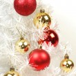 Christmas decorations — Stock Photo #58831767