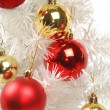 Christmas decorations — Stock Photo #58831789