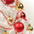 Christmas decorations — Stock Photo #58831793