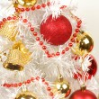Christmas decorations — Stock Photo #58831825